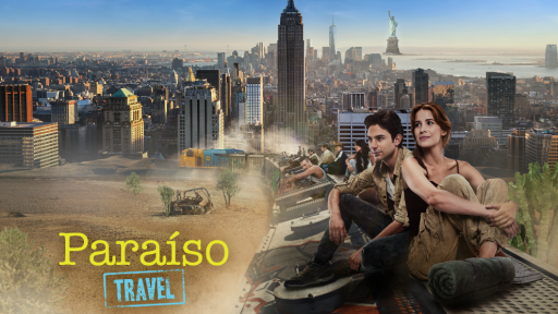 Paraíso Travel inicia su recta final