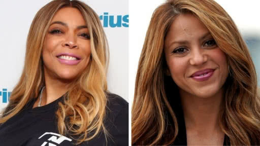Wendy Williams critico a Shakira en el super bowl