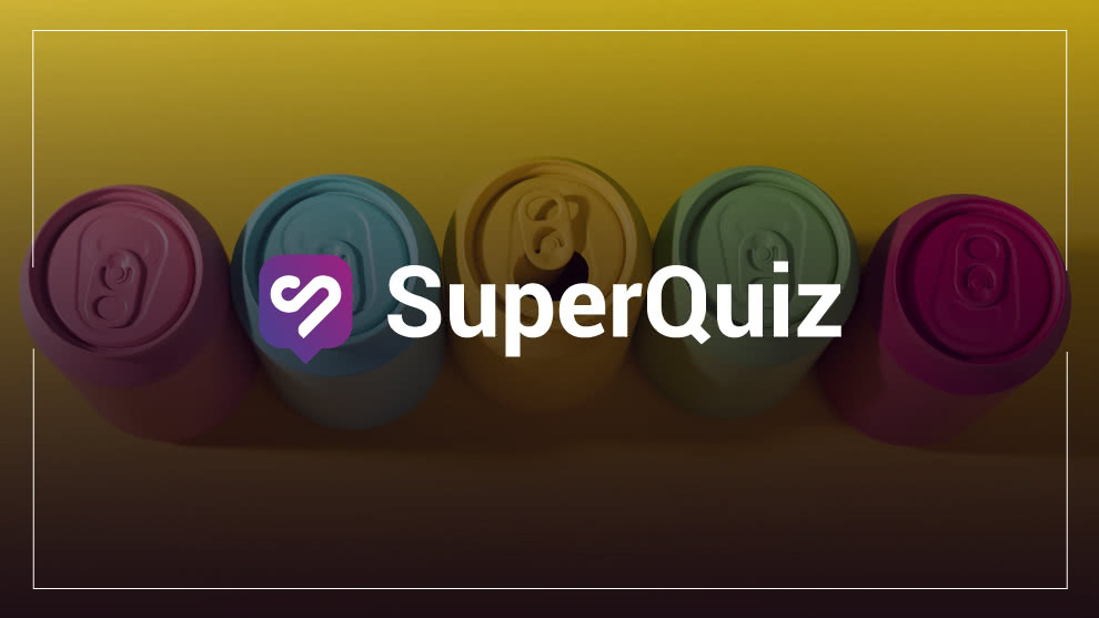 superquiz test de colores