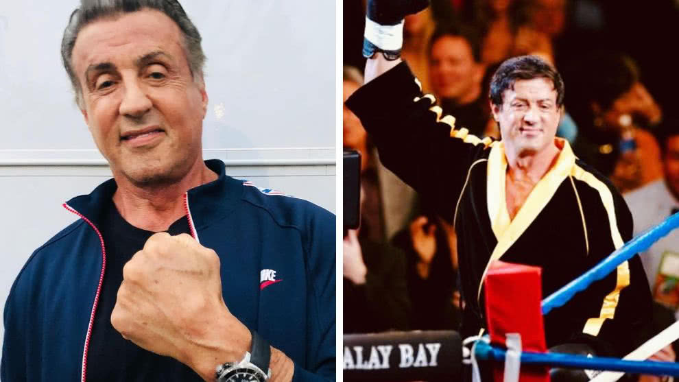 Sylverster-Stallone-rocky-Balboa-instagram-video