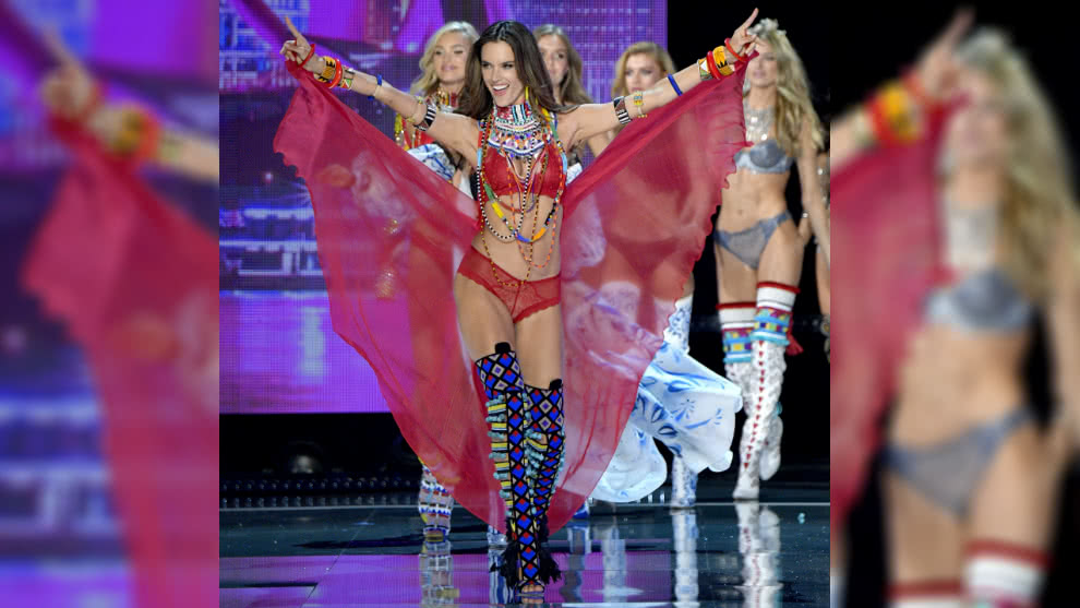 Victoria's Secret se estrena en China
