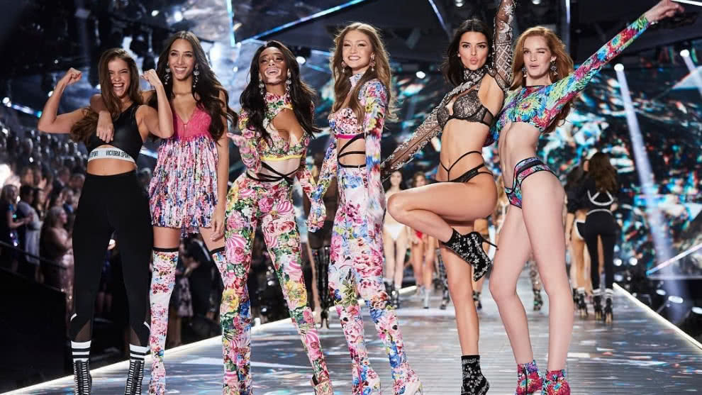 Victoria´s Secret no transmitirá su tradicional Fashion Show