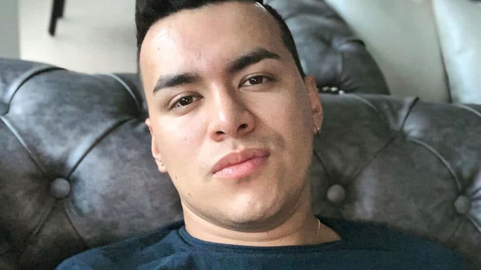 yeison jimenez accidente de transito de su familia