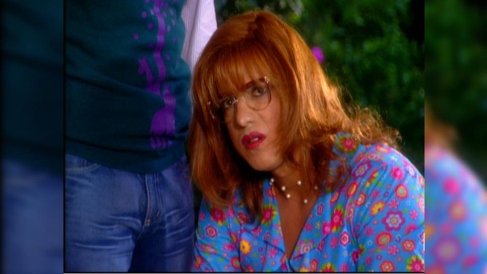 Descubren la mentiras de Eva (Juan Camilo)